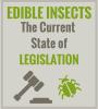 Edible Insect Legislation